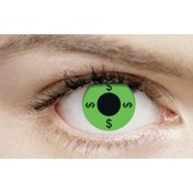 Dollar 3 Month Halloween Coloured Contact Lenses (MesmerEyez XtremeEyez)