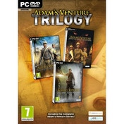 Adams Venture Trilogy Game PC