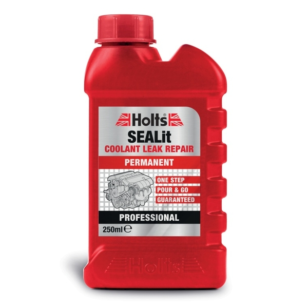 Holts Radweld Plus 250ml