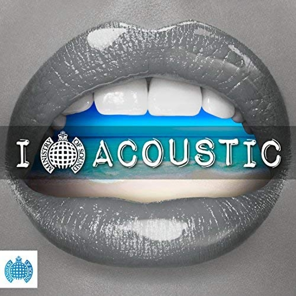 Ministry Of Sound - I Love Acoustic CD