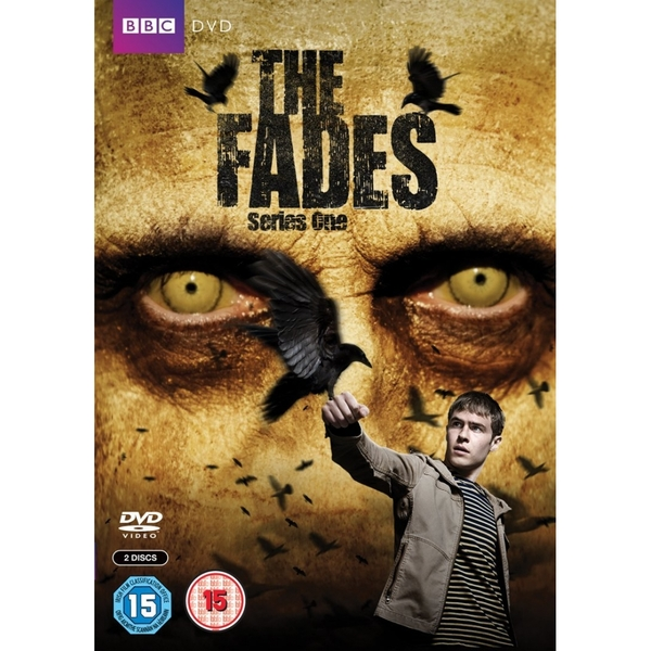 The Fades Series 1 DVD
