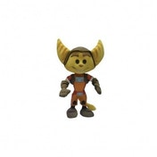 Ratchet and Clank 10 Inch Ratchet Figure