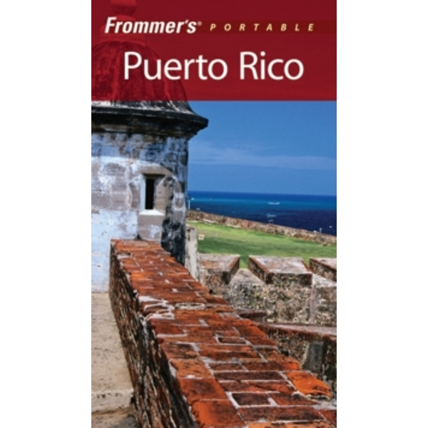 Frommer\'s Portable Puerto Rico
