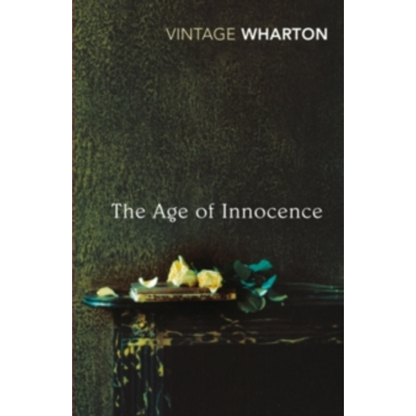 The Age of Innocence by Edith Wharton (Paperback, 2008)