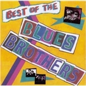 The Blues Brothers Best Of The Blues Brothers CD