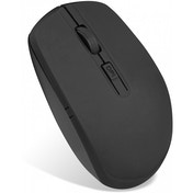 Builder Wireless Mouse Black