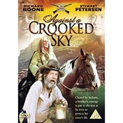 Against A Crooked Sky (1975) DVD