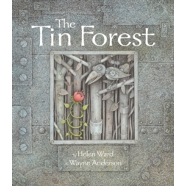 The Tin Forest by Helen Ward (Paperback, 2013)