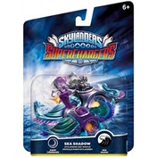 Sea Shadow (Skylanders Superchargers) Dark Vehicle Figure