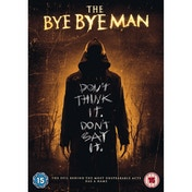 The Bye Bye Man DVD