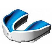 Makura Ignis Pro Mouthguard Senior White/Blue
