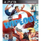 Wipeout 2 PS3 Game