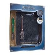J.K. Rowling's Wizarding World Harry Potter Tom Riddle's Diary Notebook