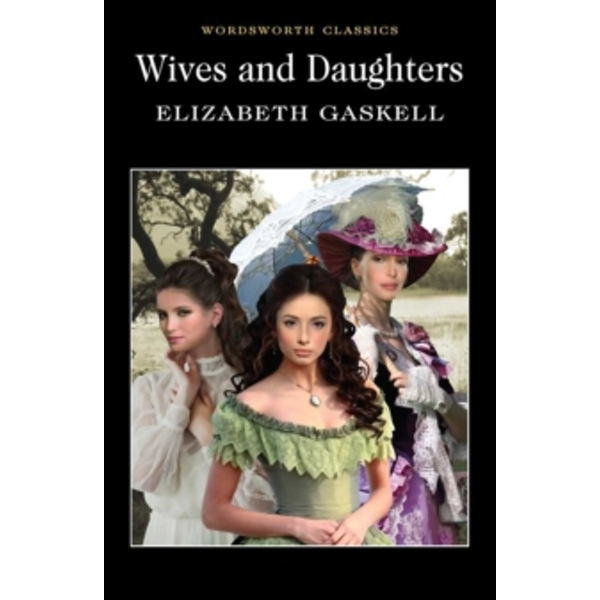Wives and Daughters by Elizabeth Gaskell (Paperback, 1999)