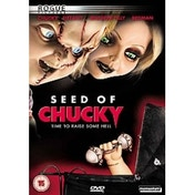 Seed Of Chucky DVD