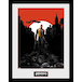 Wolfenstein 2 Collector Print - Image 2