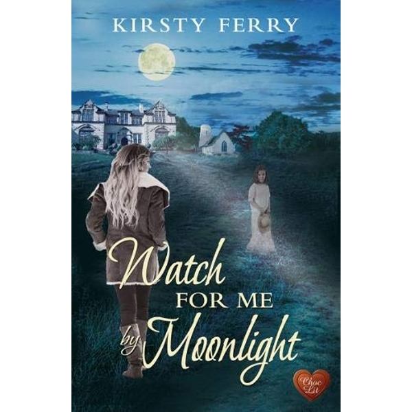 Watch for Me by Moonlight  Paperback / softback 2019