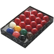 Powerglide Snooker Balls - 1 7/8 Inches