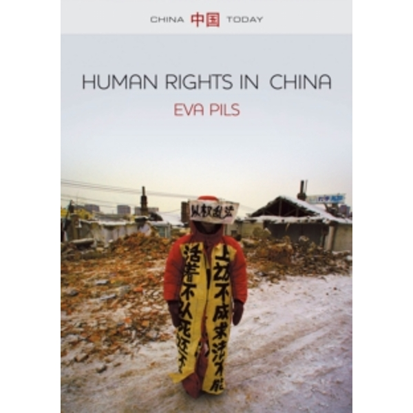 Human Rights in China : A Social Practice in the Shadows of Authoritarianism