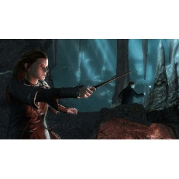 Harry Potter and The Deathly Hallows Part 2 Game Xbox 360 - Image 5
