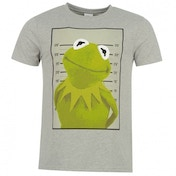 Disney The Muppets Kermit T-Shirt Medium
