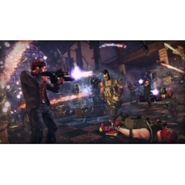 Saints Row The Third 3 (Essentials) PS3 Game - Image 4