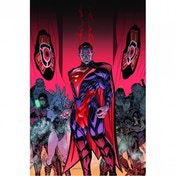 Injustice Gods Among Us  Year Five: Volume 1 Hardcover