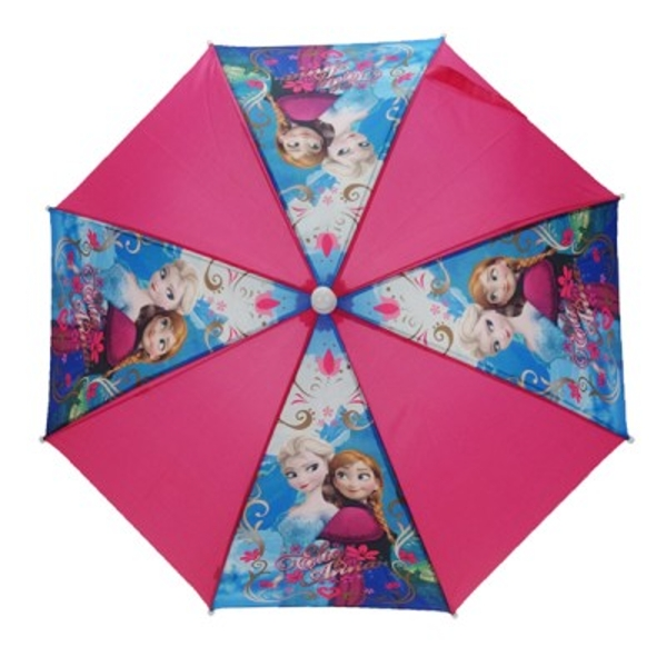 Disney Frozen Nordic Floral Umbrella