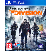 Tom Clancy's The Division [Nordic] PS4 Game