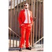 Opposuit Red Devil UK Size 38 One Colour - Image 2