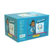 Panini UEFA Euro 2020 Preview Sticker Collection Pack (120 Packs)