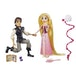Disney Princess Tangled Royal Proposal Doll Set - Image 3