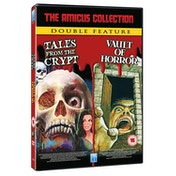 Amicus Collection Doublepack - Tales from the Crypt   Vault of Horror  DVD