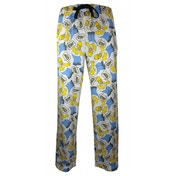 The Simpsons 'Doh!' Loungepants Medium One Colour