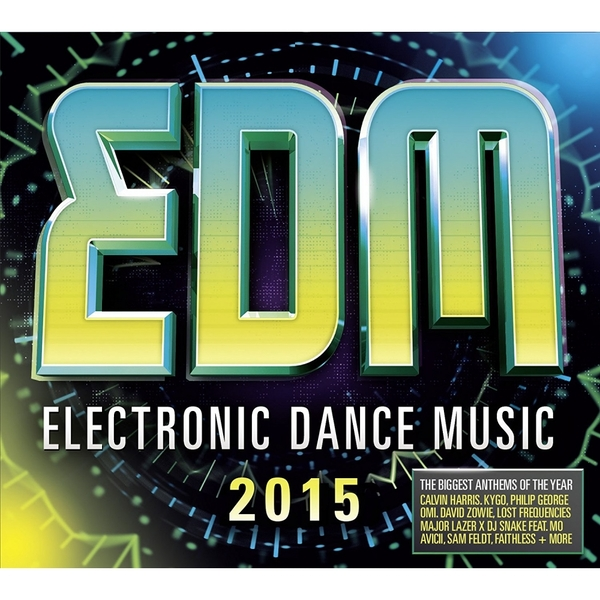 Edm Dance Music 2015