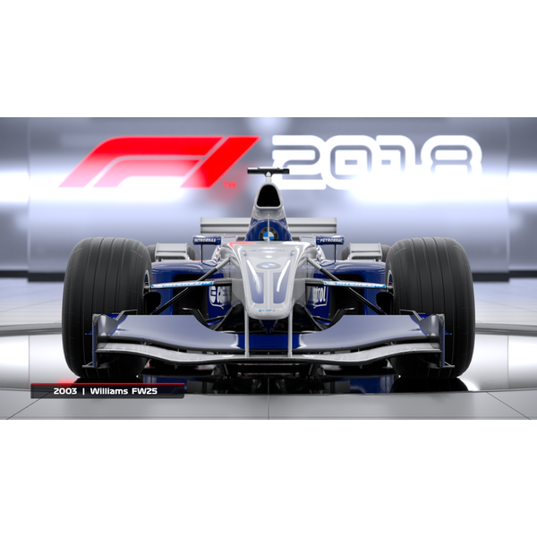 F1 2018 Headline Edition PC Game - Image 3