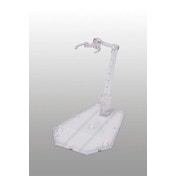 Bandai Tamashii Nation Stage Act 5 for Mechanics Stand Support (Clear)