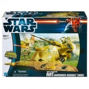Star Wars Trade Federation AAT Vehicle