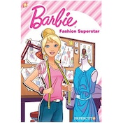 Barbie #1: Fashion Superstar