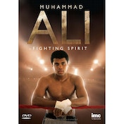 Muhammad Ali Fighting Spirit DVD
