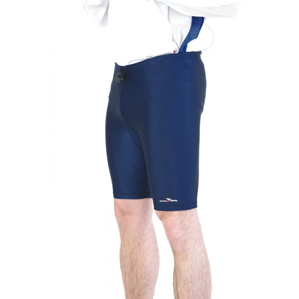 Precision Lycra Shorts Navy 42-44