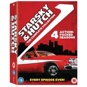 Starsky And Hutch The Complete Collection DVD