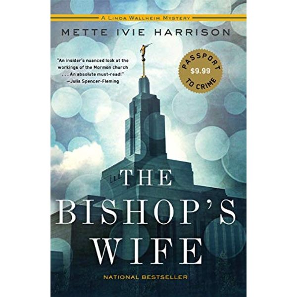 The Bishop's Wife  Paperback / softback 2018