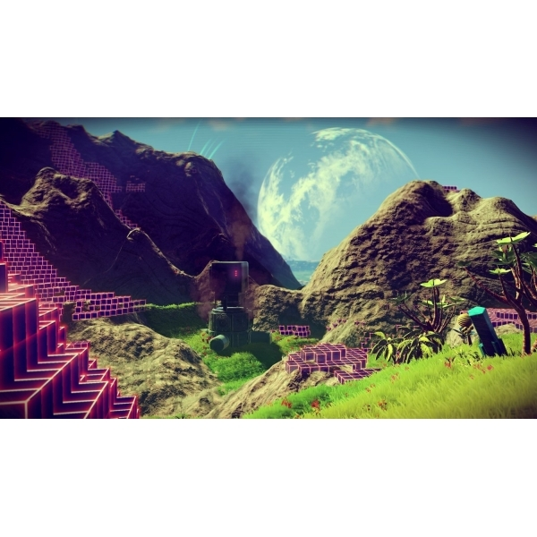 No Man's Sky PS4 Game - Image 7