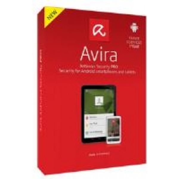 Avira Android Antivirus Security Pro 1 User for 1 Year - ozgameshop com