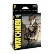 DC Comics Deck-Building Game Crossover Pack 4 Watchmen