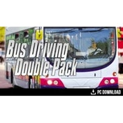 Bus Driving Double Pack PC CD Key Download for Excalibur