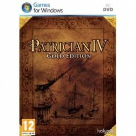 Patrician IV Gold Edition Game PC