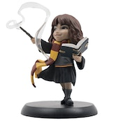 Hermione's First Spell Q-Fig (Harry Potter) QMX Figure