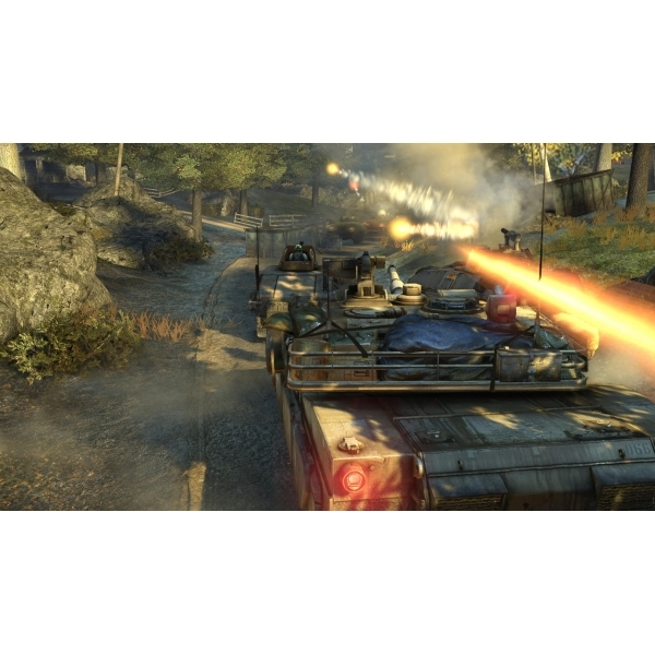 Homefront Ultimate Edition (Classics) Game Xbox 360  - Image 3